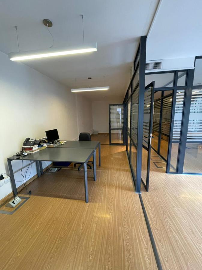 Foto Oficina en Alquiler en  Nueva Cordoba,  Cordoba Capital  Independencia N° 468 - 1 Piso