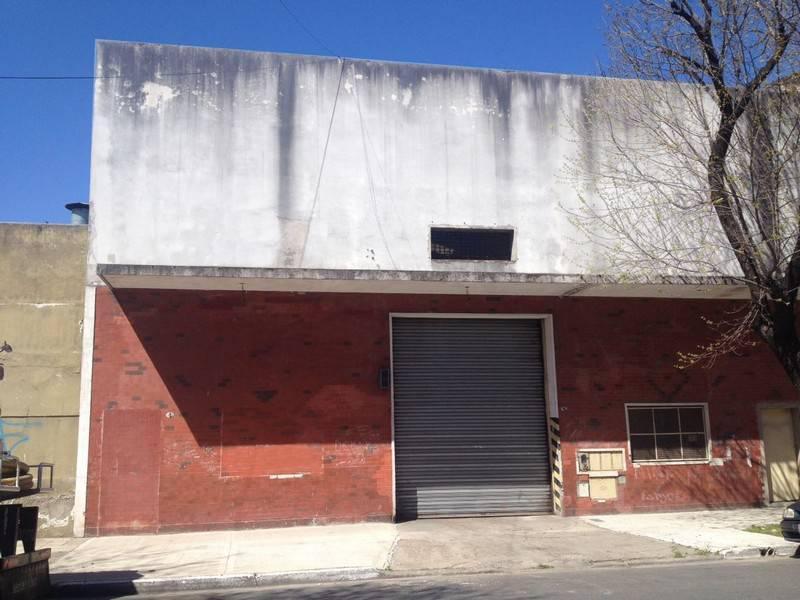 Foto Galpon en Venta en  Parque Avellaneda ,  Capital Federal  Hubac al 4600