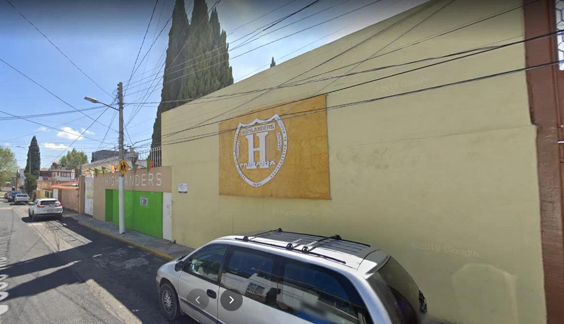 Foto Edificio Comercial en Renta en  Vicente Guerrero,  Toluca  Renta de Edificio Comercial Habilitado para Escuela en Col Vicente Guerrero Toluca