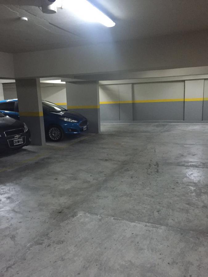 Foto Cochera en Venta en  Belgrano ,  Capital Federal  Blanco Encalada al 3000