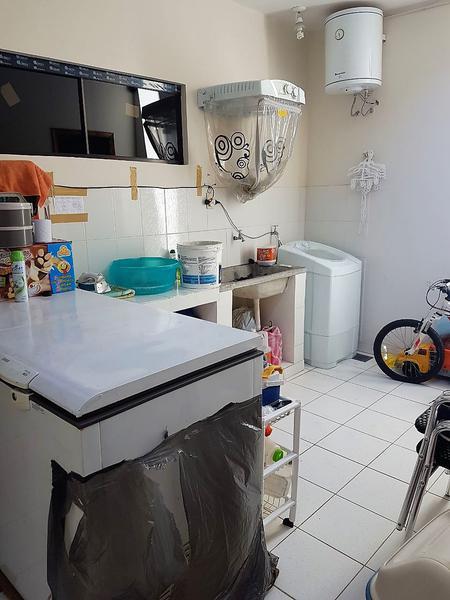 Foto Casa en Alquiler en  Zona Norte,  Fernando de la Mora  Zona Quartier Las Marías