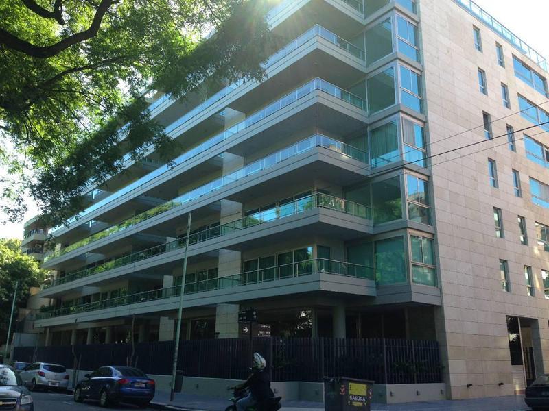 Foto Departamento en Venta en  Belgrano ,  Capital Federal  Sucre 1200