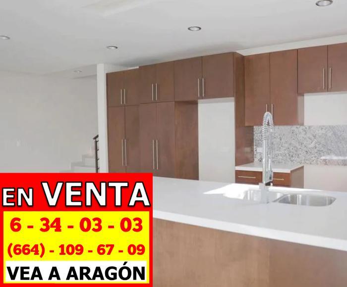 Foto Casa en Venta en  Las Palmas,  Tijuana  VENDEMOS 5 MAGNIFICAS RESIDENCIAS DE LUJO NUEVAS!! HACDal