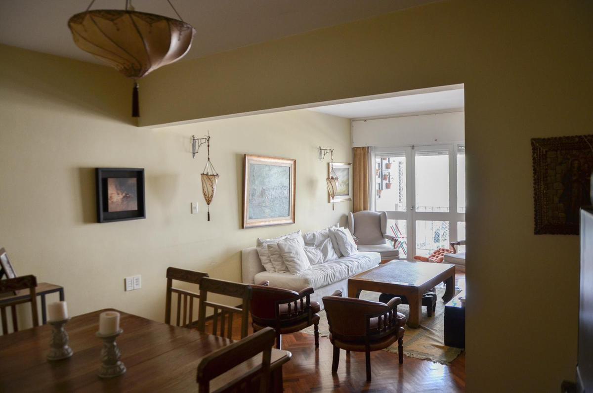 Foto Apartamento en Venta |  en  Pocitos ,  Montevideo  Br. España y Benito Blanco - 3 dorm