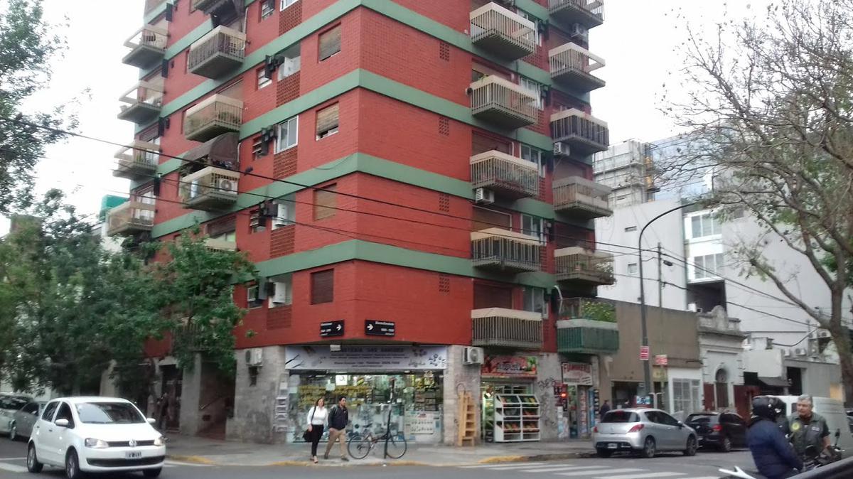Foto Departamento en Alquiler en  Belgrano ,  Capital Federal  Montañeses al 2400