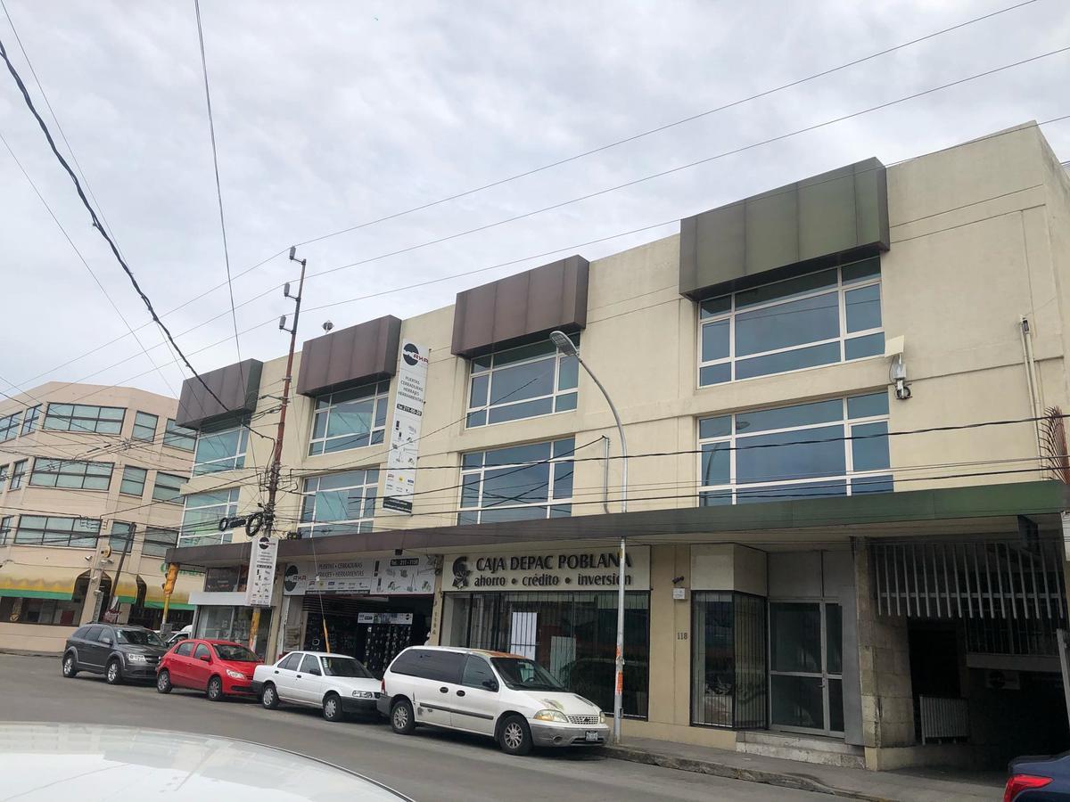 Foto Oficina en Renta en  El Carmen,  Puebla  Oficinas en Renta en El Carmen Huexotitla Puebla