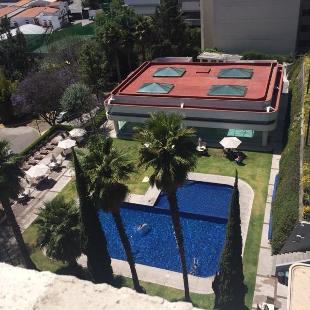 Foto Departamento en Renta en  La Herradura,  Huixquilucan  INCREIBLE DEPARTAMENTO 180 M2 EN LA HERRADURA CON PRECIOSOS JARDINES