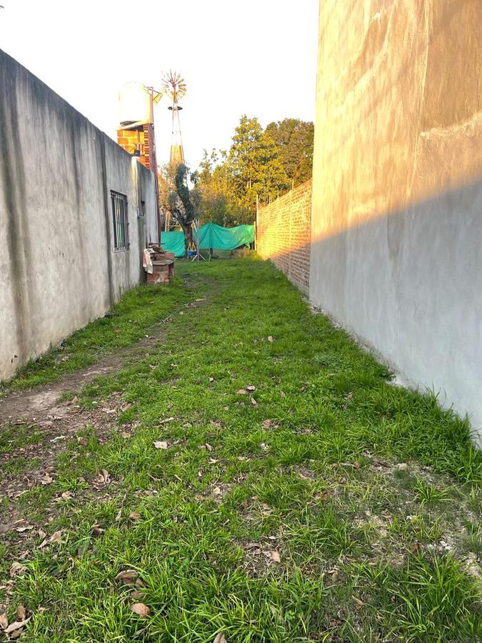 Foto Terreno en Venta en  Libertad,  Merlo  Lote - Arenas al 1300