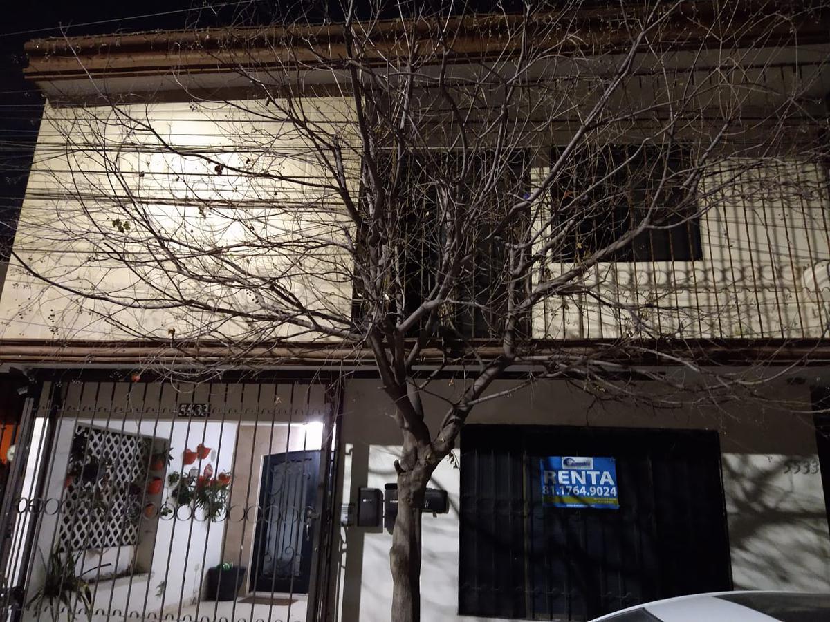 Foto Casa en Renta en  Riberas de La Purisima,  Guadalupe  Guadalupe N. L.