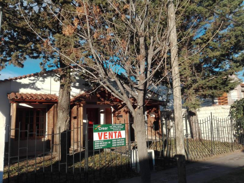 Foto Casa en Venta en  Villa Florencia,  Capital  LANIN al 600