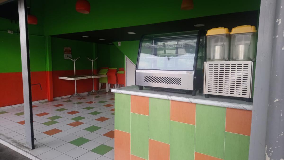 Foto Local en Renta en  Valle Verde,  Toluca  Renta   Local Comercial de Dos Plantas en Col Valle Verde, Toluca
