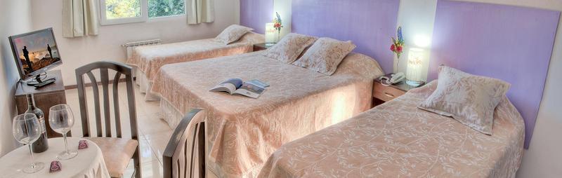 Foto Hotel en Venta en  Pinar de Festa,  San Carlos De Bariloche  Av. Bustillo  Km 7,4