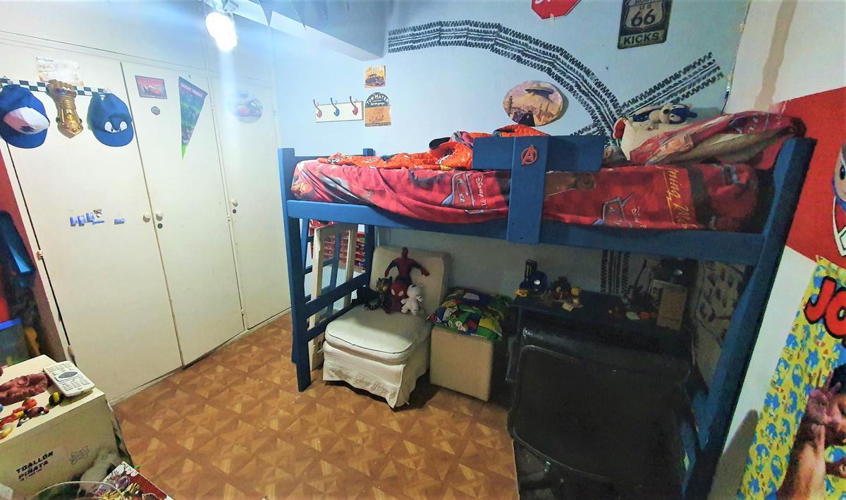 Foto Casa en Venta en  Bella Vista,  San Miguel  Concejal Acosta 1215