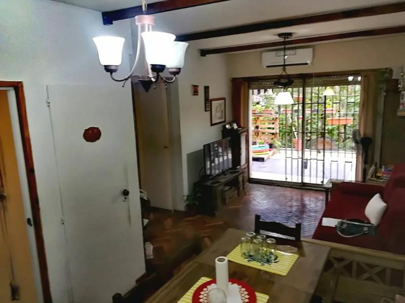 Foto Departamento en Venta en  Villa Crespo ,  Capital Federal  Ramirez de Velasco al 200
