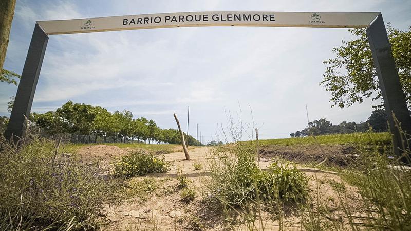 Foto Terreno en Venta en  Zelaya,  Pilar  A.chazarreta, Barrio parque Glenmore
