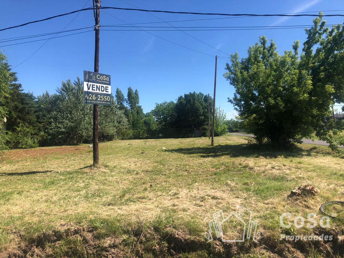 Foto Terreno en Venta en  San Eduardo,  Rosario  Terreno Schweitzer 9200