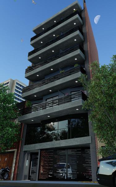 Foto Departamento en Venta en  Centro,  Rosario  Alvear 1444