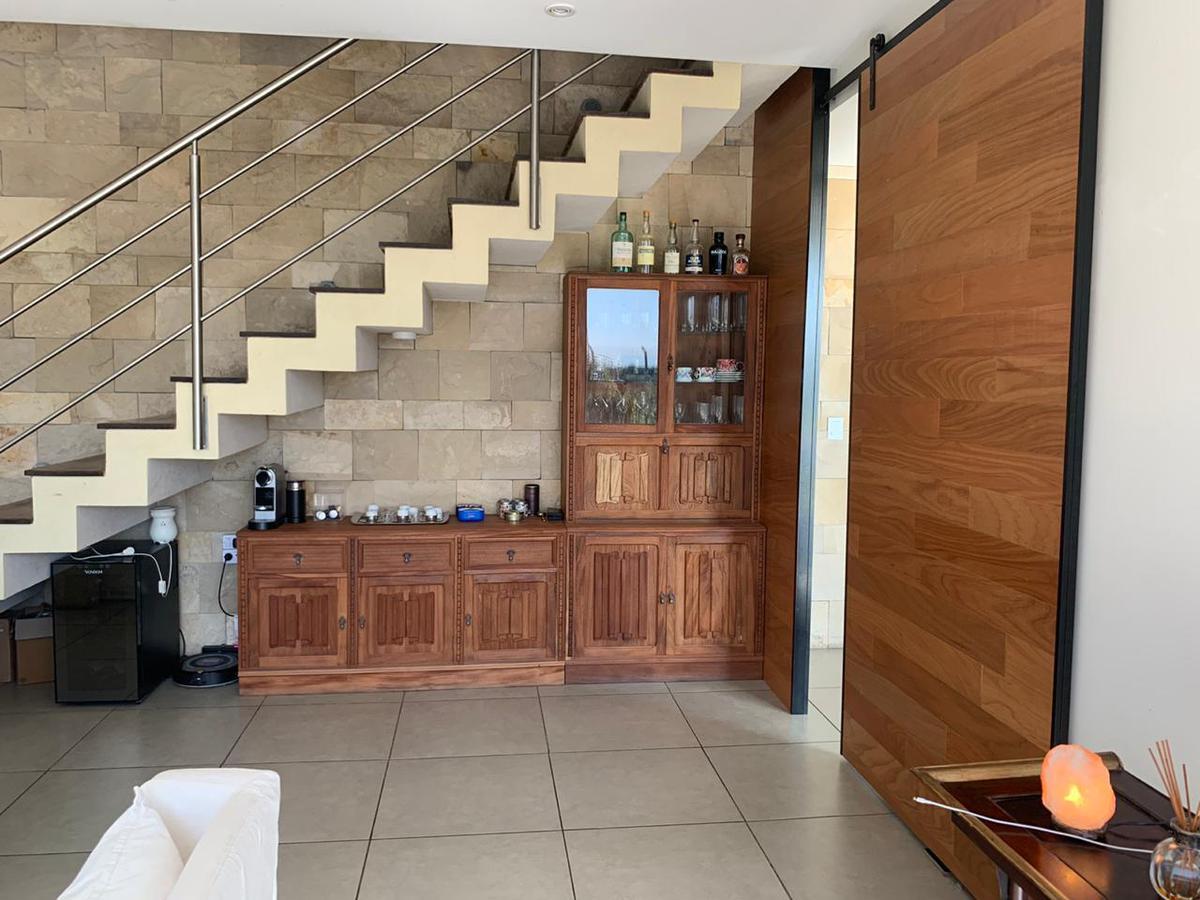 Foto Casa en Alquiler temporario en  Barbarita,  Countries/B.Cerrado (Tigre)  Barrio Barbarita