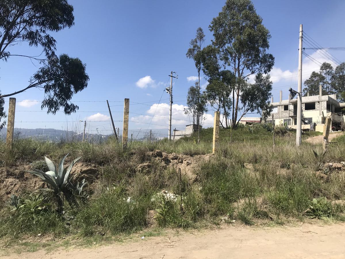 Foto Terreno en Venta en  Llano Grande,  Quito  LLANO GRANDE