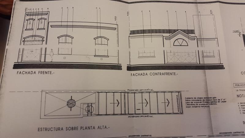Foto Casa en Venta en  Centro,  Santa Rosa  Don Bosco