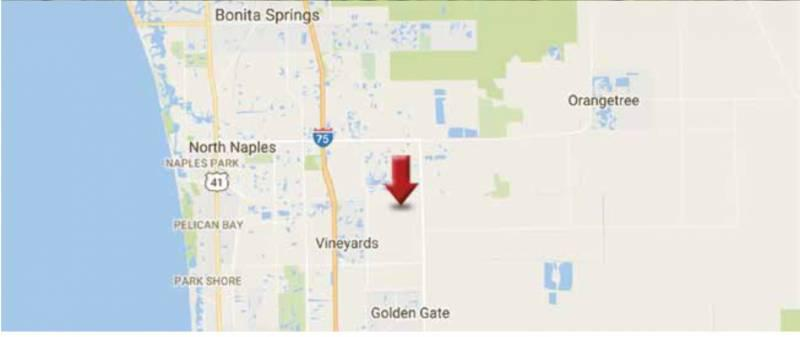 Foto Departamento en Venta en  Naples,  Condado de Collier  7047 Ambrosia Lane, Miami, FL 33147