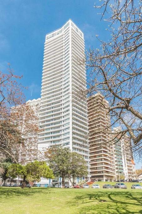 Foto Departamento en Venta en  Rosario ,  Santa Fe  Torre Aqualina