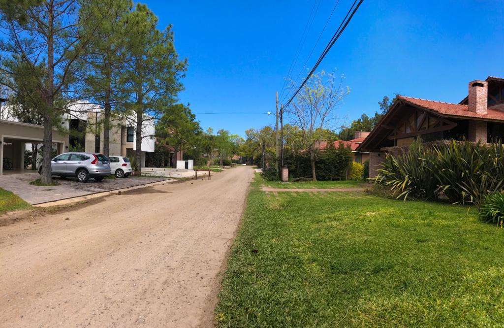 Foto Terreno en Venta en  El Paso,  Santo Tome  Los Cardenales - Country El Paso