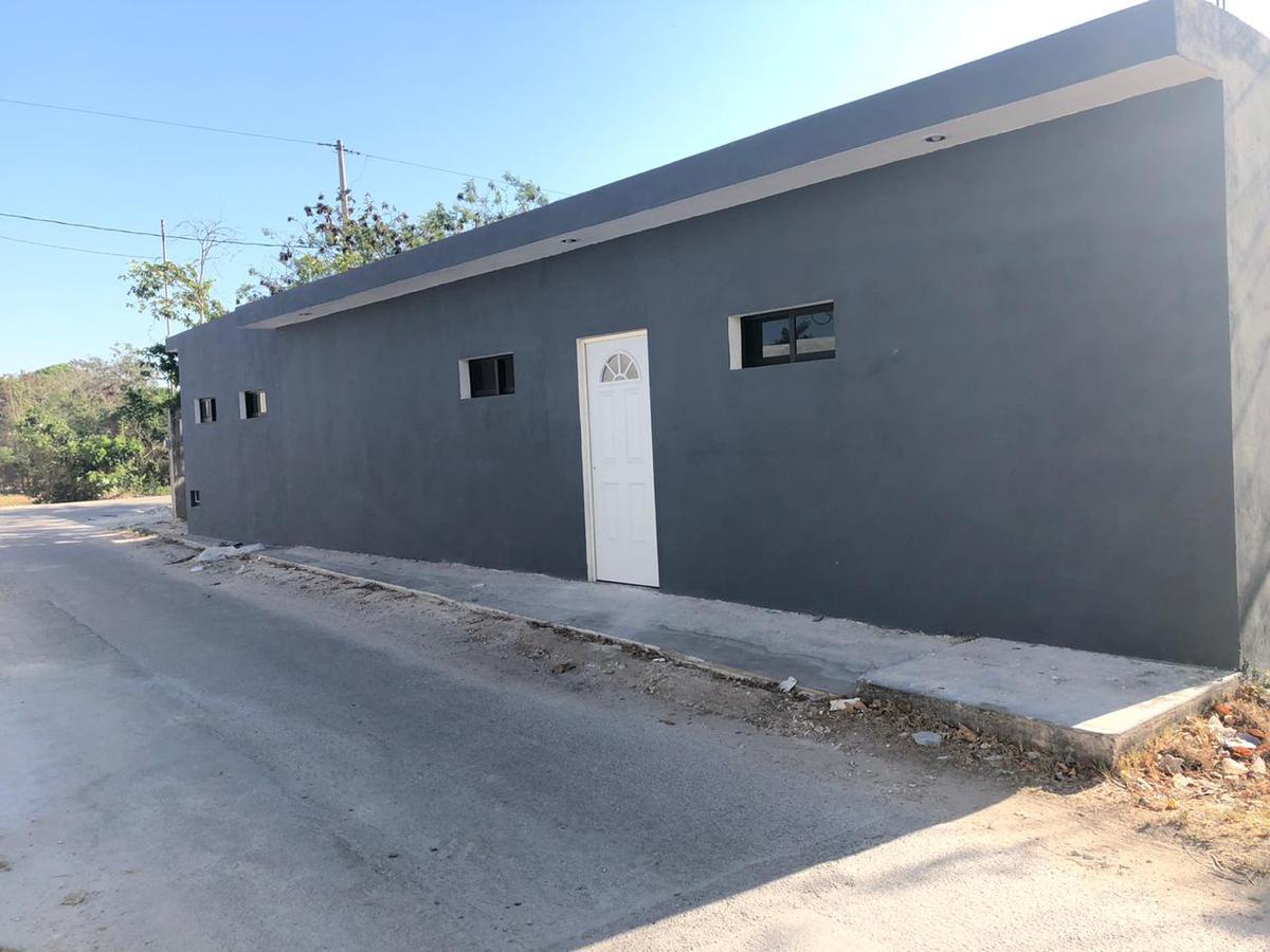 Foto Departamento en Venta en  Pueblo Komchen,  Mérida  DEPARTAMENTO EN VENTA, XCANATUN.
