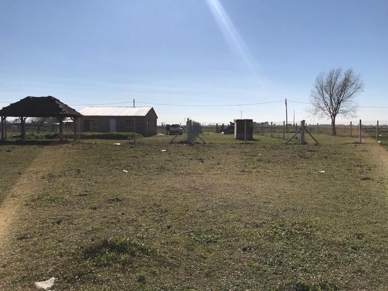 Foto Terreno en Venta en  La Plata ,  G.B.A. Zona Sur  14 entre 672 y 673