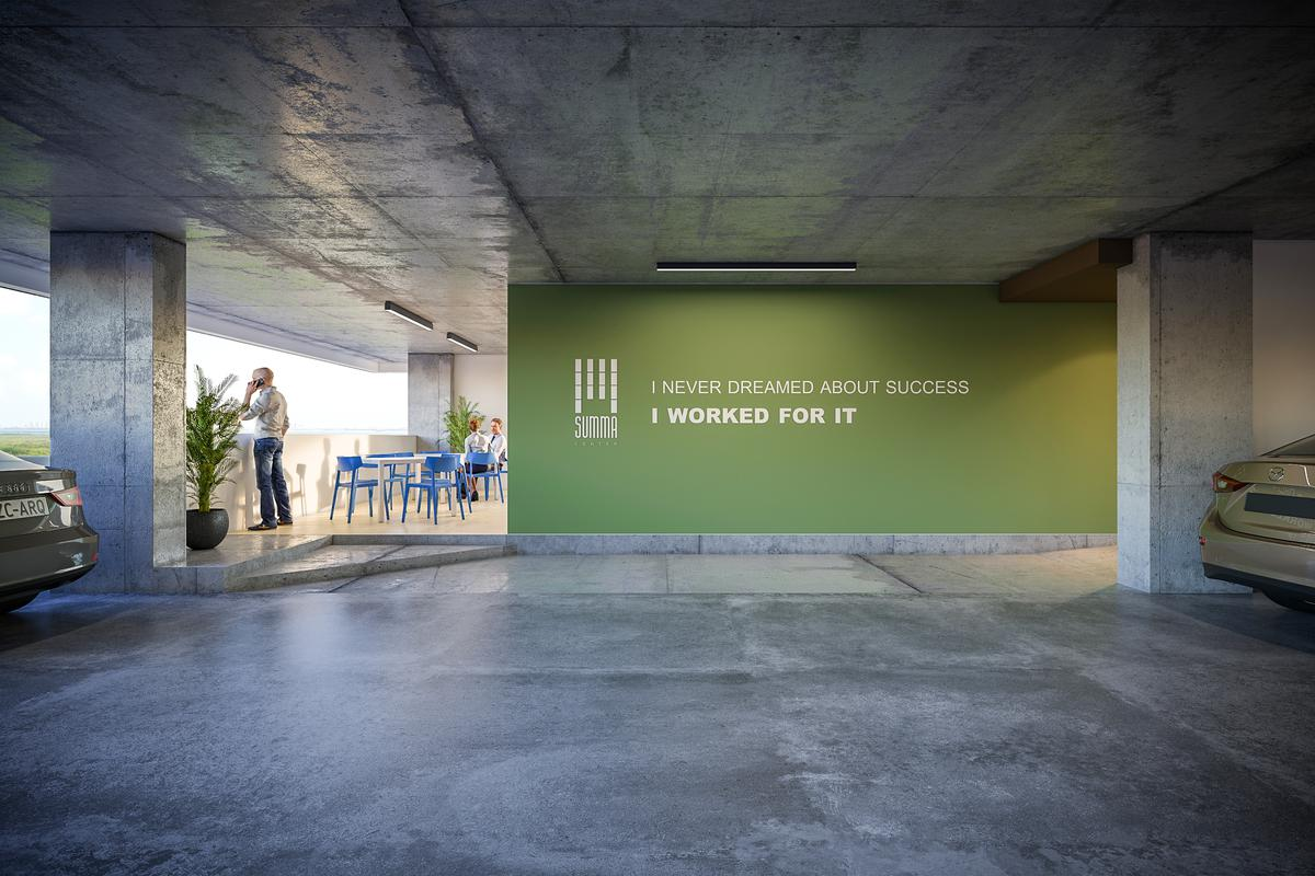 Foto Oficina en Renta en  Residencial Cumbres,  Cancún  OFICINAS EN RENTA EN CANCUN EN PLAZA SUMMA EN ZONA CUMBRES
