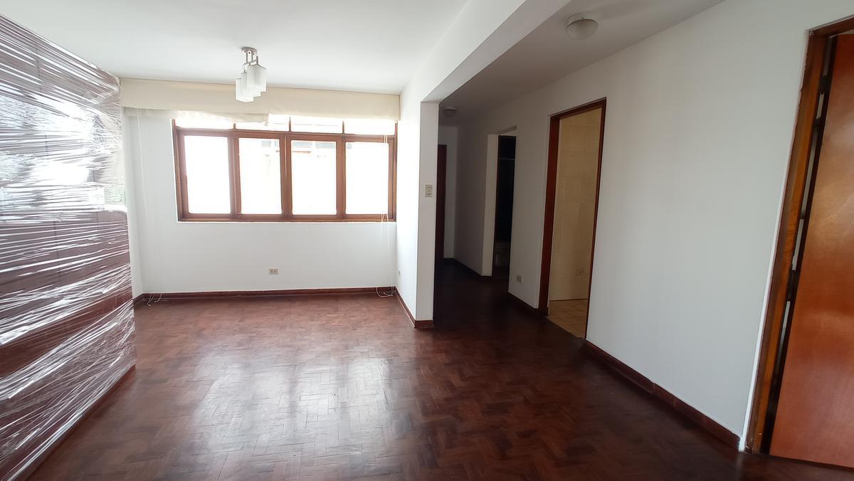 Foto Departamento en Alquiler en  San Borja,  Lima  Alquiler de Departamento en Calle John Nepper - San Borja