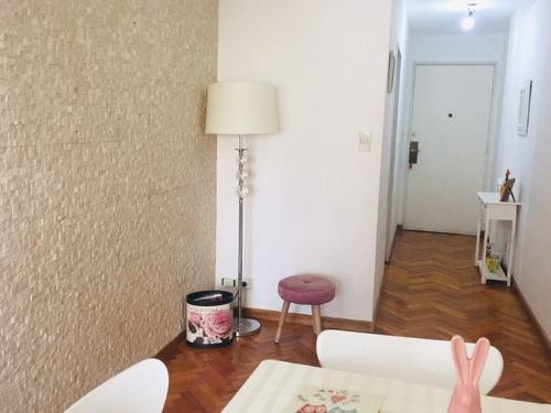 Foto Departamento en Venta en  Villa Crespo ,  Capital Federal  Camargo al 300