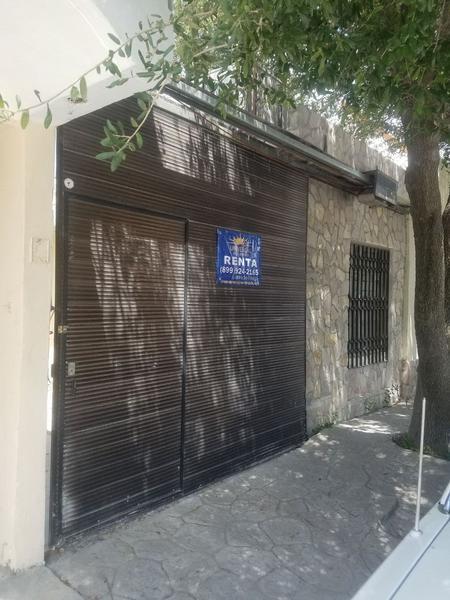 Foto Casa en Venta en  Rodriguez,  Reynosa  Rodriguez