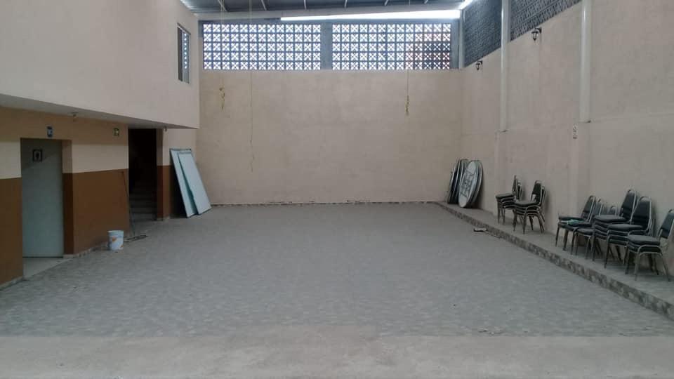 Foto Bodega de guardado en Venta en  San Bernabe,  Monterrey  San Bernabe Topo Chico