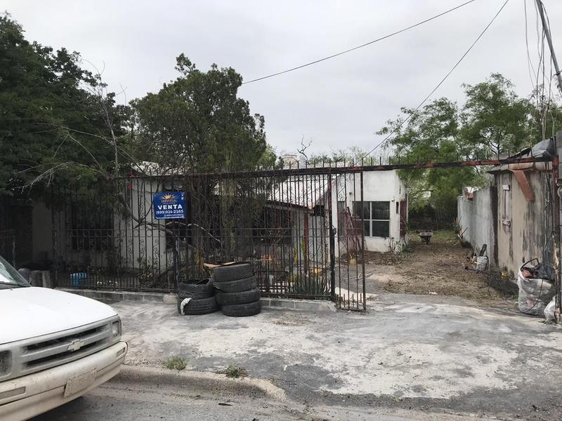 Foto Terreno en Venta en  Ayuntamiento,  Reynosa  Ayuntamiento