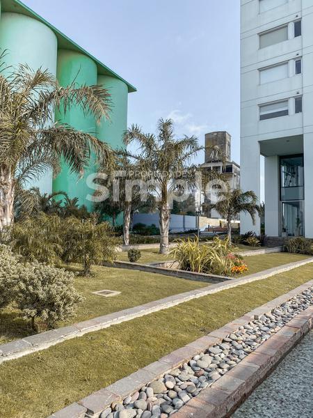 Foto Departamento en Alquiler en  Puerto Norte,  Rosario  Av. Estanislao Lopez al 2600