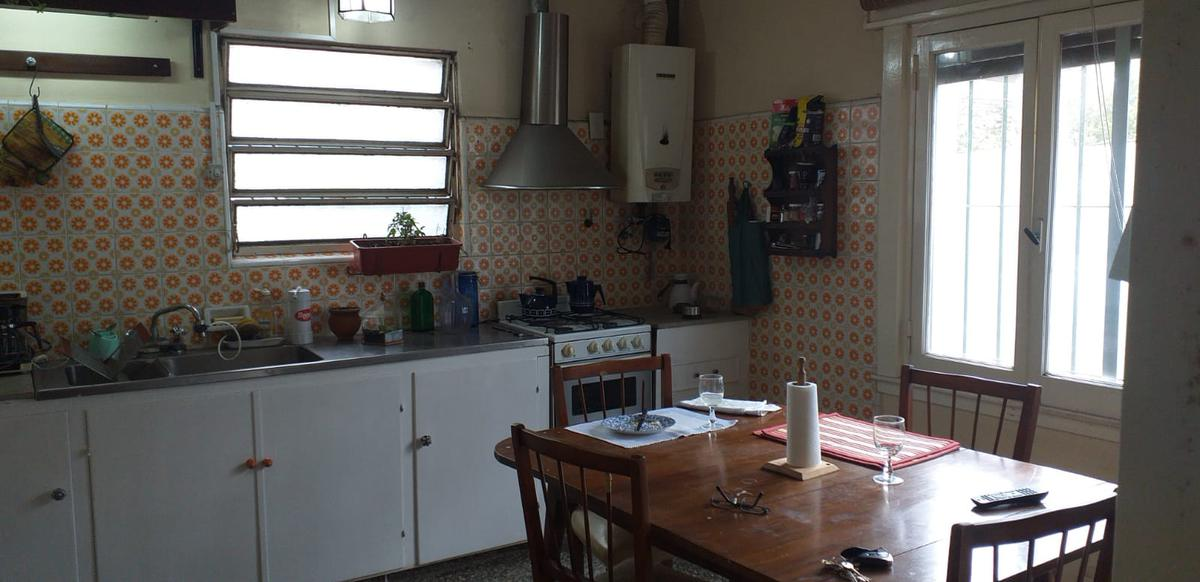 Foto Casa en Venta en  Beccar,  San Isidro  Riobamba  al 1400