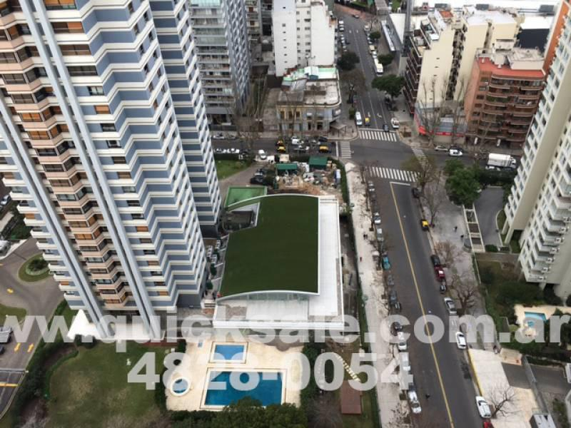 Foto Departamento en Venta en  Palermo Viejo,  Palermo  Godoy Cruz al 3000