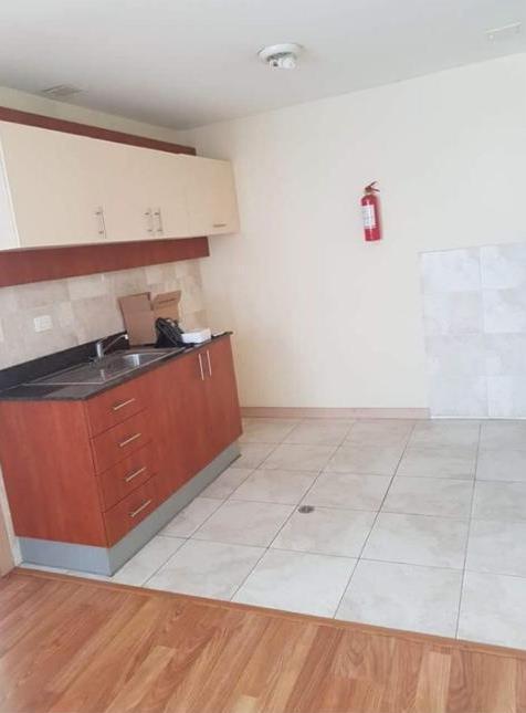 Foto Departamento en Venta en  Centro Norte,  Quito  la Pradera