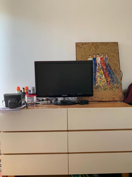 Foto Departamento en Alquiler temporario en  Villa Crespo ,  Capital Federal  Temporario 2 ambientes - Thames 770 Villa Crespo