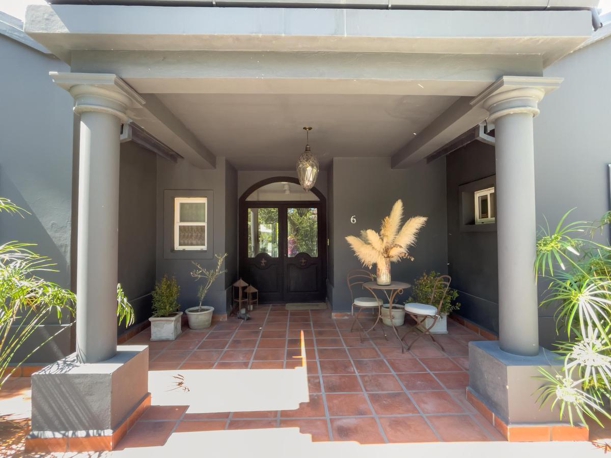 Foto Casa en Venta en  San Jacinto,  Countries/B.Cerrado (Tigre)  San Jacinto. Av liniers al 2300
