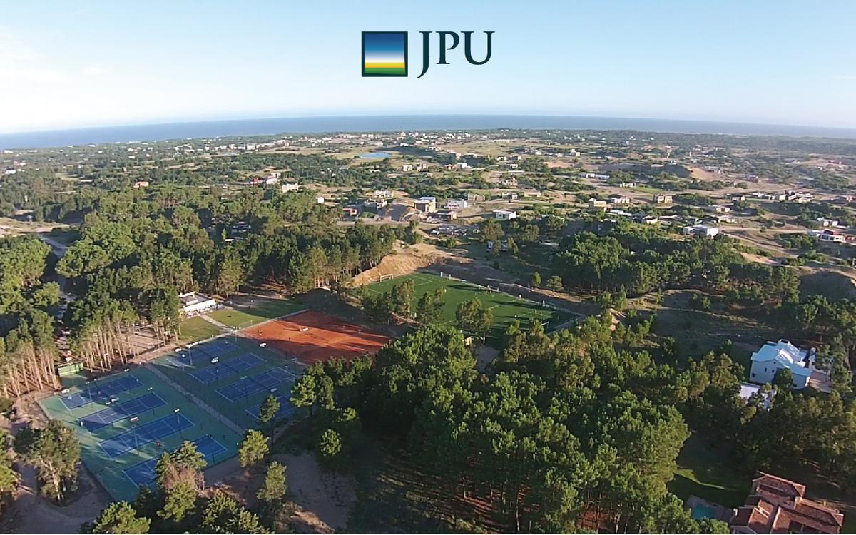 Foto Terreno en Venta en  Costa Esmeralda,  Punta Medanos  Ecuestre 239