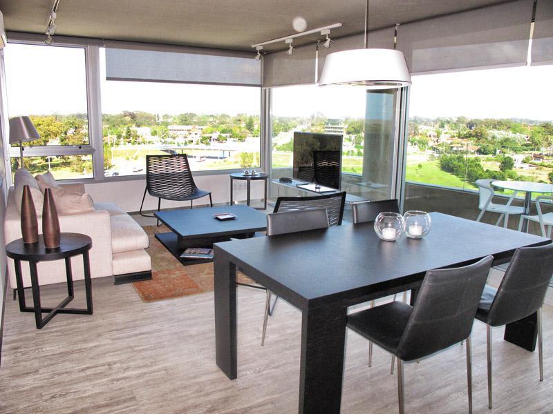 Foto Apartamento en Venta en  Carrasco ,  Montevideo  Av. de las Americas al 7700