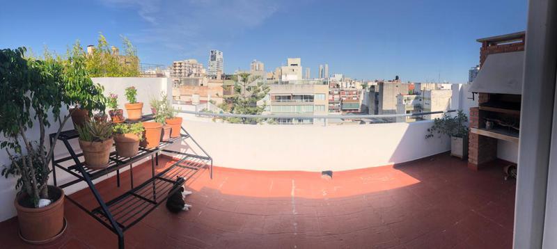 Foto Departamento en Venta en  Palermo Hollywood,  Palermo  Jorge Newbery al 2500
