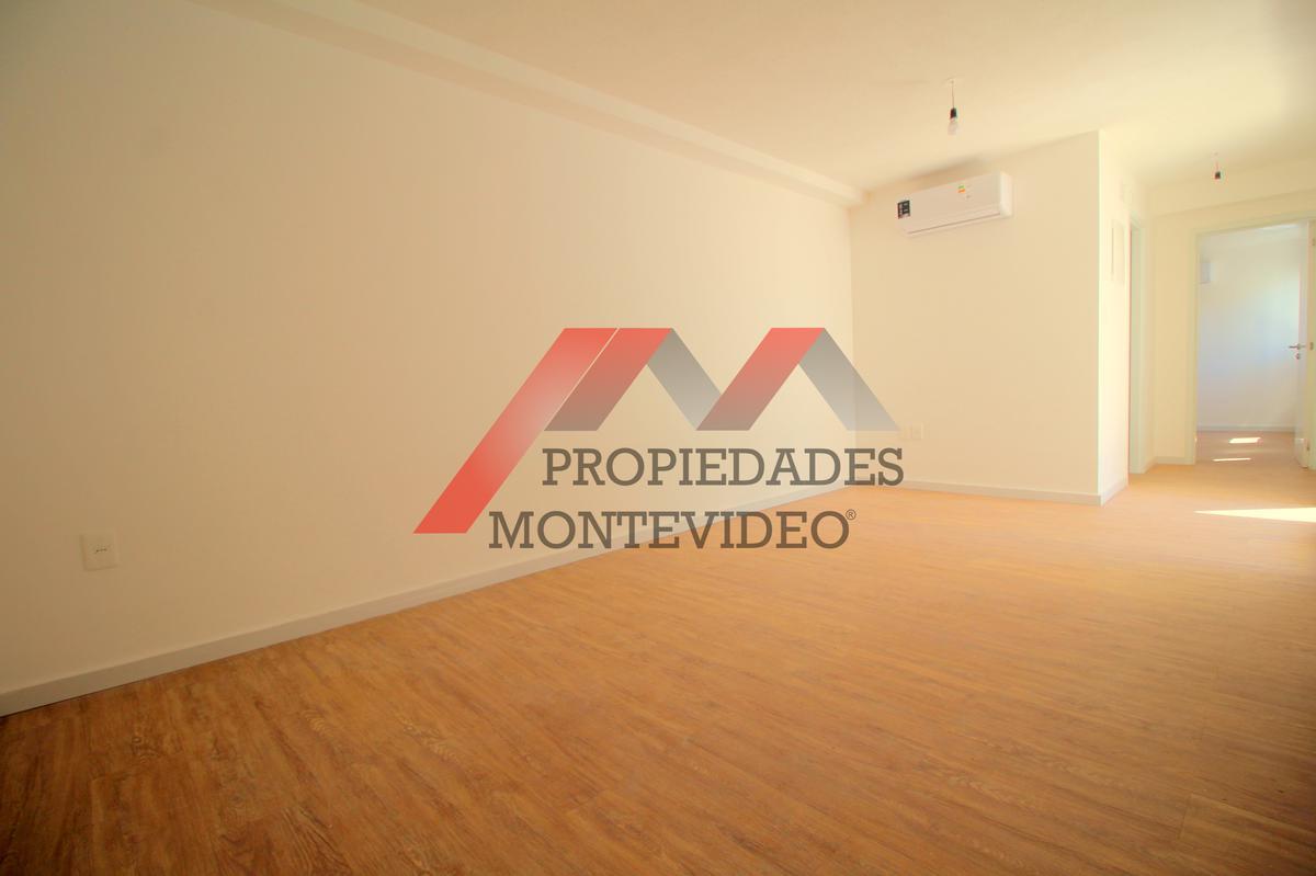 Foto Apartamento en Alquiler en  Puerto Buceo ,  Montevideo  Melintong Gonzáñez al 1200