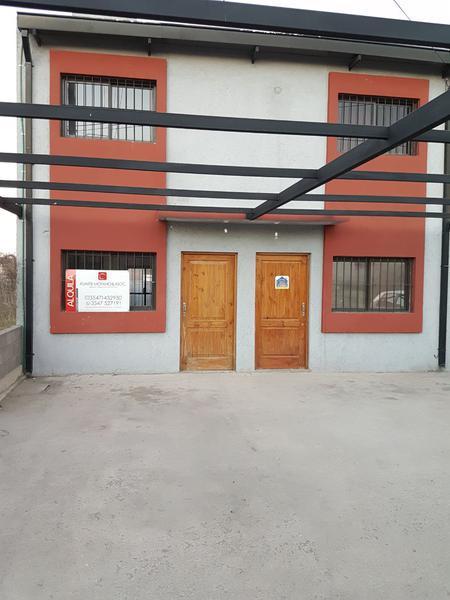 Foto Departamento en Venta en  Alta Gracia,  Santa Maria  Perazzo