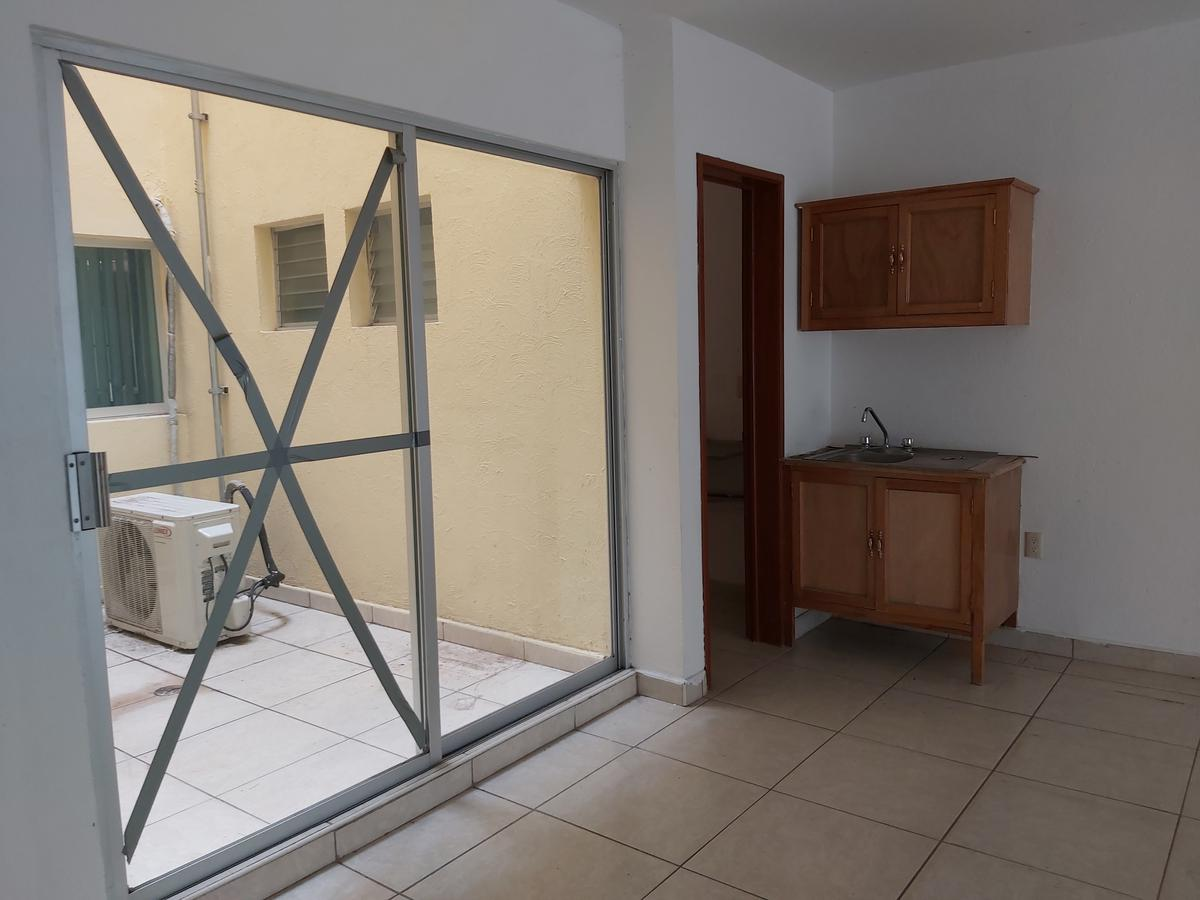 Foto Oficina en Renta en  Fraccionamiento Costa de Oro,  Boca del Río  Fracc. Costa de Oro, Boca del Rio, Ver. - Oficina en renta