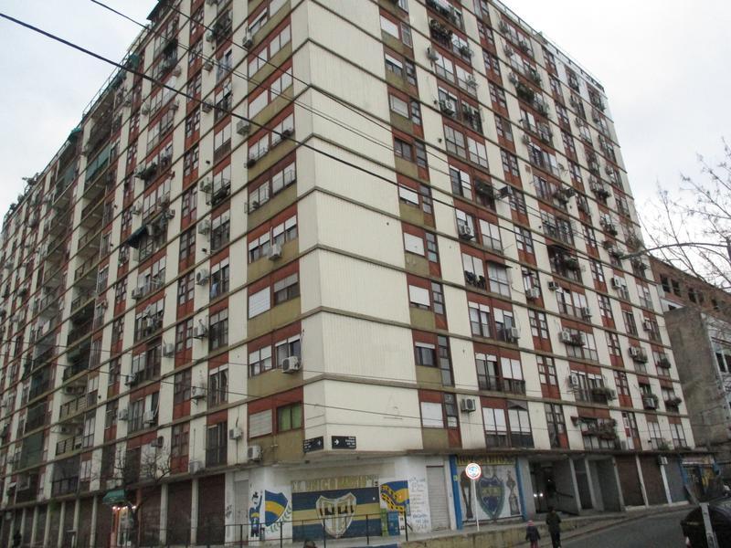 Foto Departamento en Venta en  Boca ,  Capital Federal  Juan Manuel Blanes y Wenceslao Villafañe