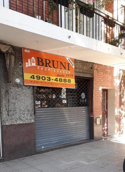 Foto Local en Venta en  Almagro ,  Capital Federal  Av. Diaz Velez al 3700