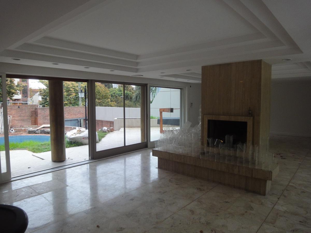 Foto Casa en Alquiler en  V.Lopez-Vias/Maipu,  Vicente Lopez  Adolfo Alsina al 1000